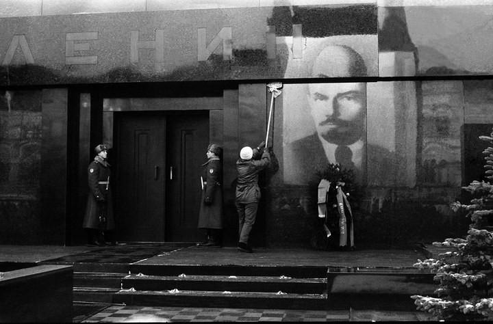 """Непарадные фотографии """"Великого и Могучего"""" от Владимира Соколаева (27)"""