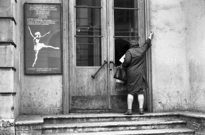 """Непарадные фотографии """"Великого и Могучего"""" от Владимира Соколаева (17)"""