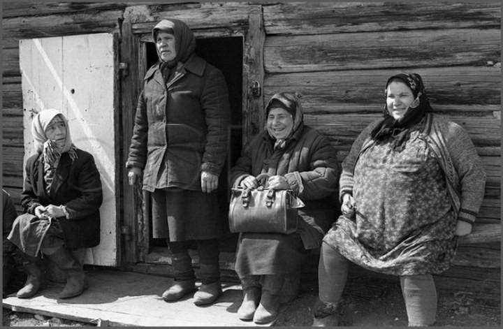 """Непарадные фотографии """"Великого и Могучего"""" от Владимира Соколаева (15)"""