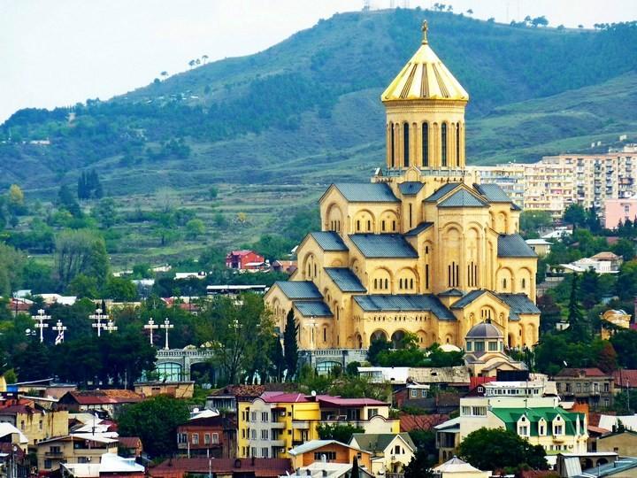 Грузия. Интересные факты (2)
