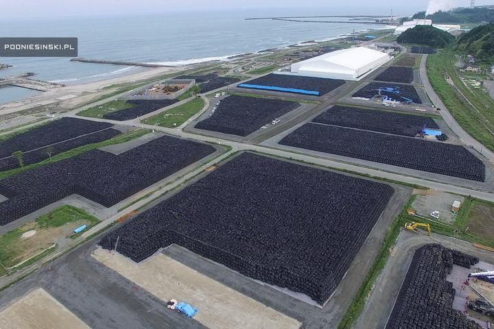Фукусима через пять лет после трагедии (3)