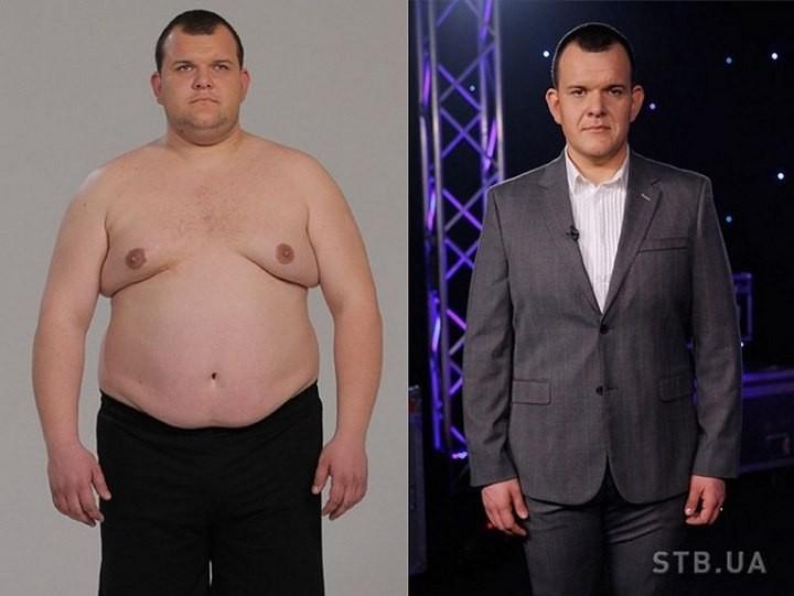 Фото до и после потери веса (4)