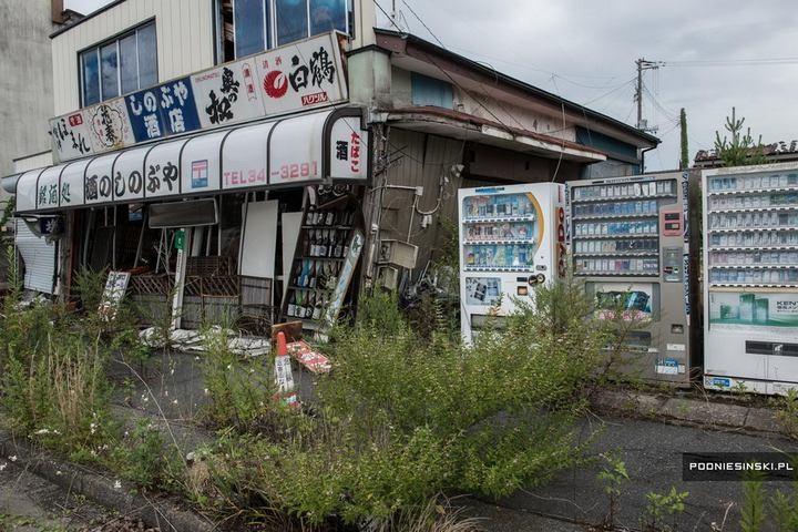 Фукусима через пять лет после трагедии (9)