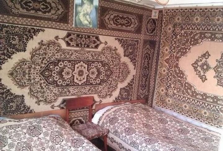 Двухместный люкс в Коврове
