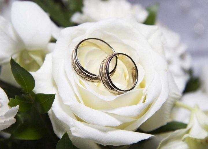 Любопытные факты о свадьбе (1)