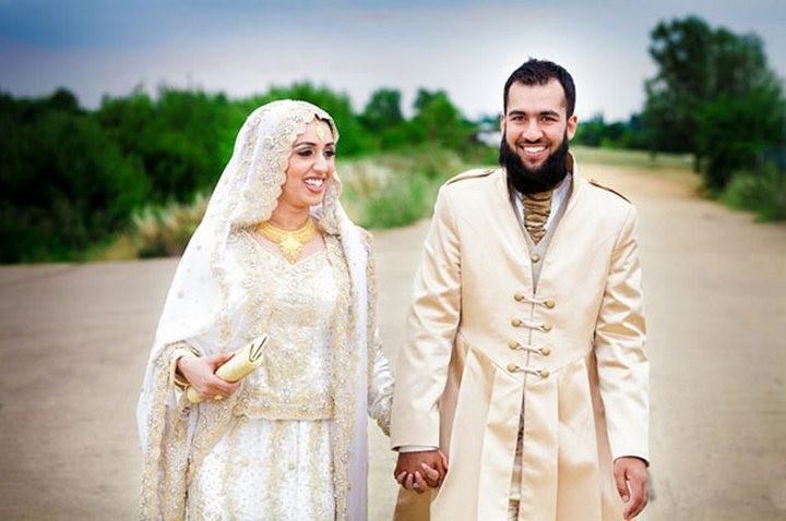 Любопытные факты о свадьбе (2)