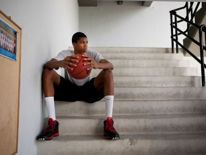 Рука баскетболиста (3)