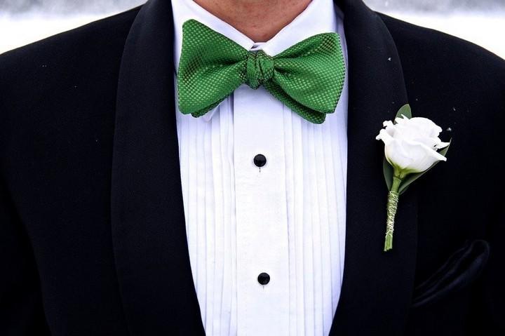 Любопытные факты о свадьбе (4)