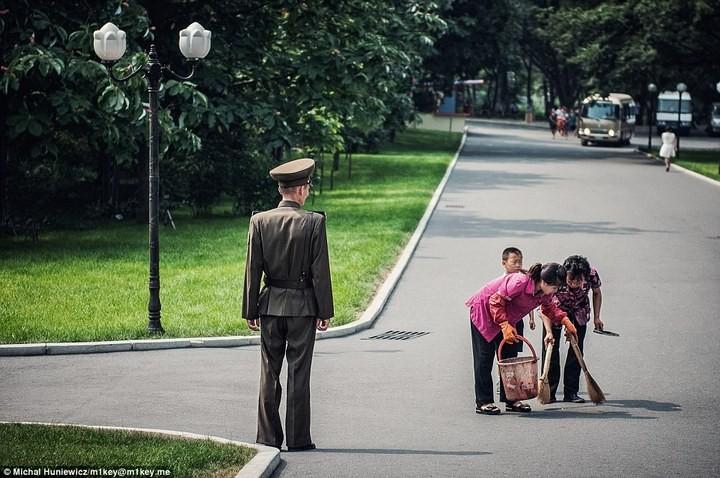 Северная Корея как есть (2)