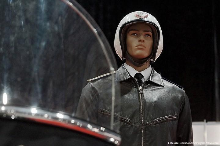 Выставка автомобилей Гаража особого назначения (15)