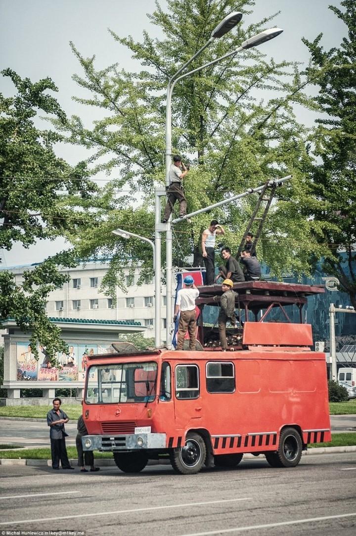 Северная Корея как есть (16)
