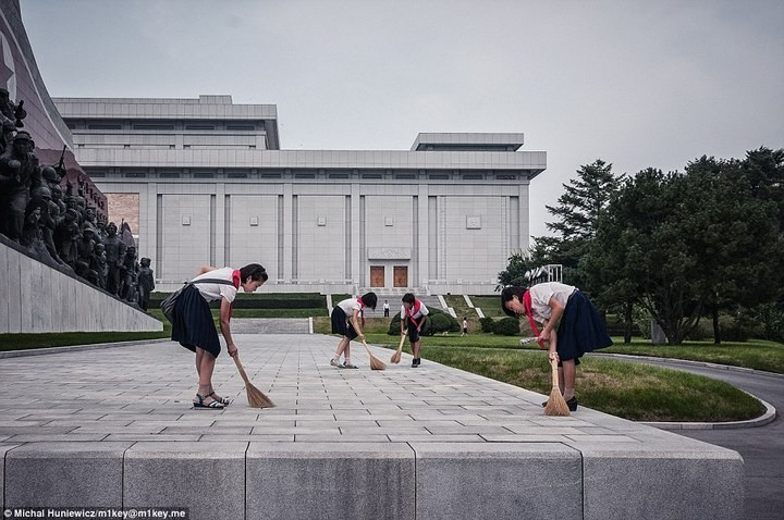 Северная Корея как есть (17)