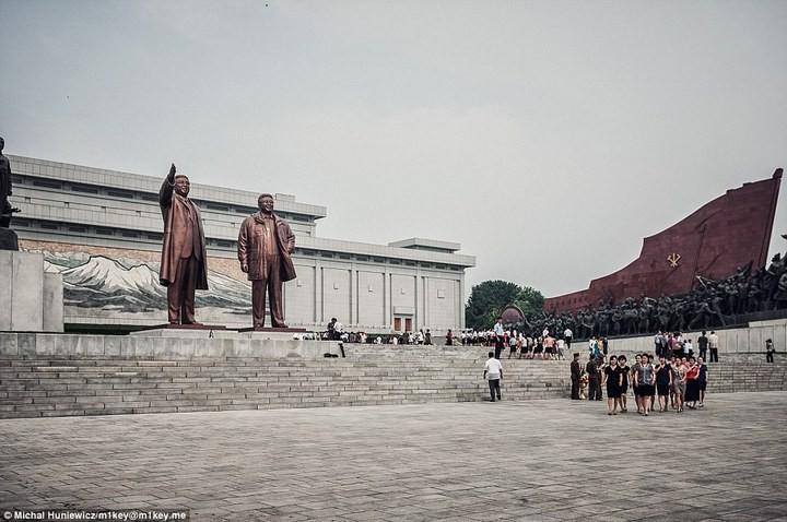 Северная Корея как есть (20)