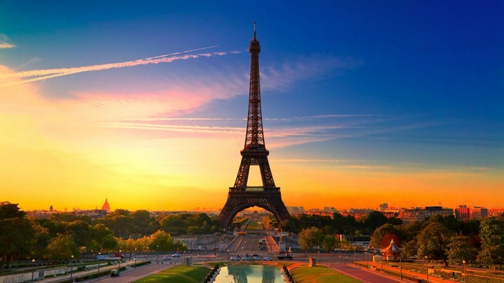 Интересные места и достопримечательности Франции (1)