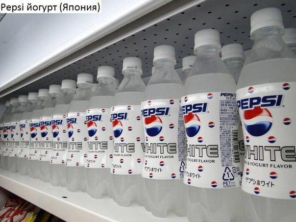Необычные продукты, которые продаются в других странах (3)