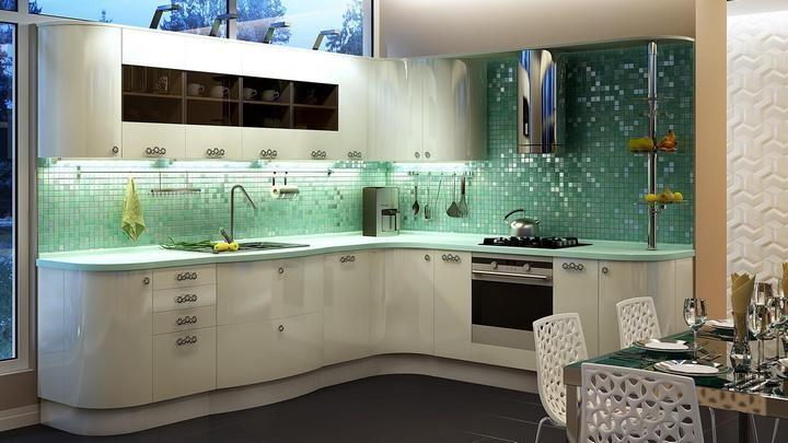 Кухни компании Zaretta: индивидуальность в каждый дом (3)