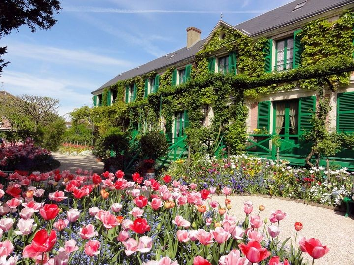 Интересные места и достопримечательности Франции (5)