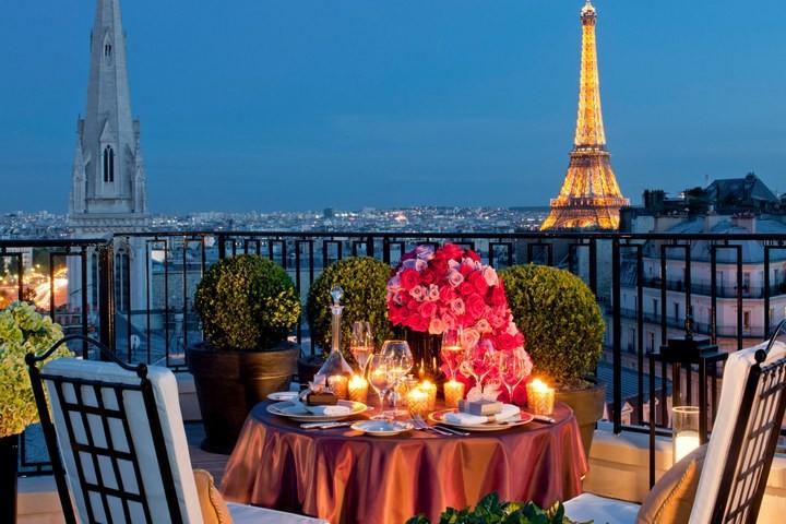 Интересные места и достопримечательности Франции (6)
