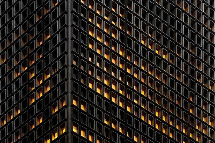 Урбанистические фотографии Джареда Лима (2)