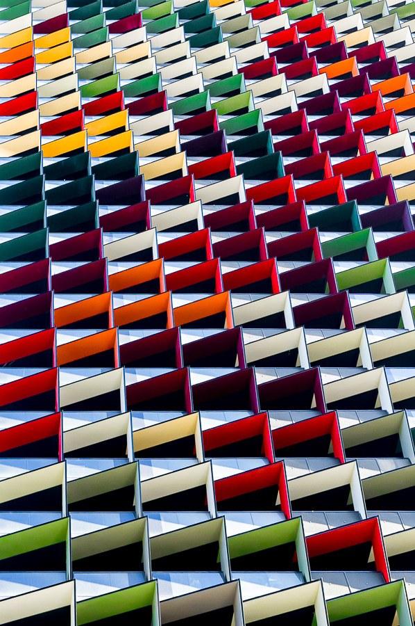 Урбанистические фотографии Джареда Лима (5)