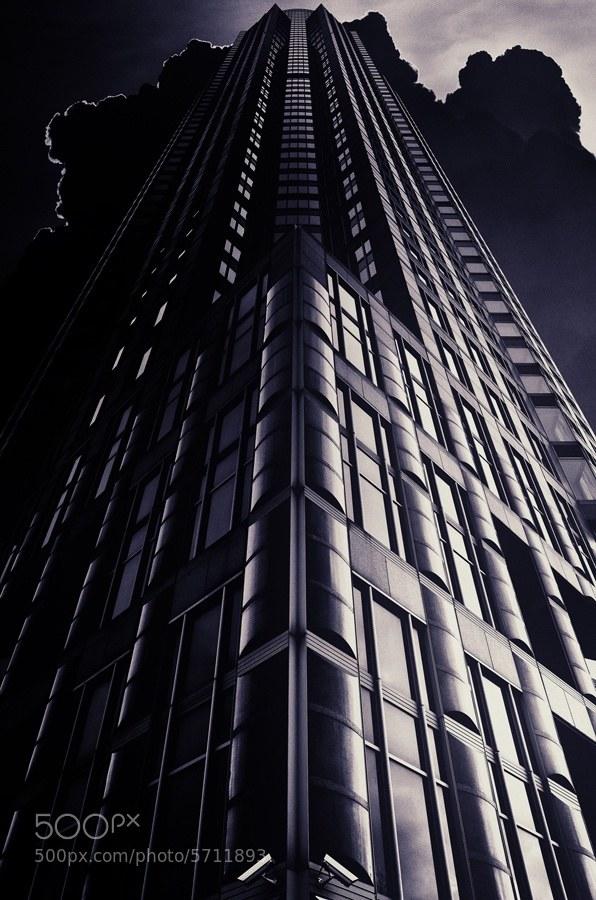 Урбанистические фотографии Джареда Лима (6)