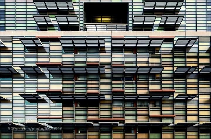 Урбанистические фотографии Джареда Лима (7)