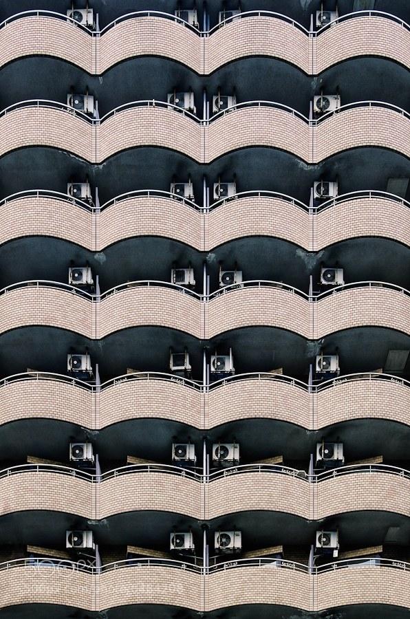 Урбанистические фотографии Джареда Лима (8)