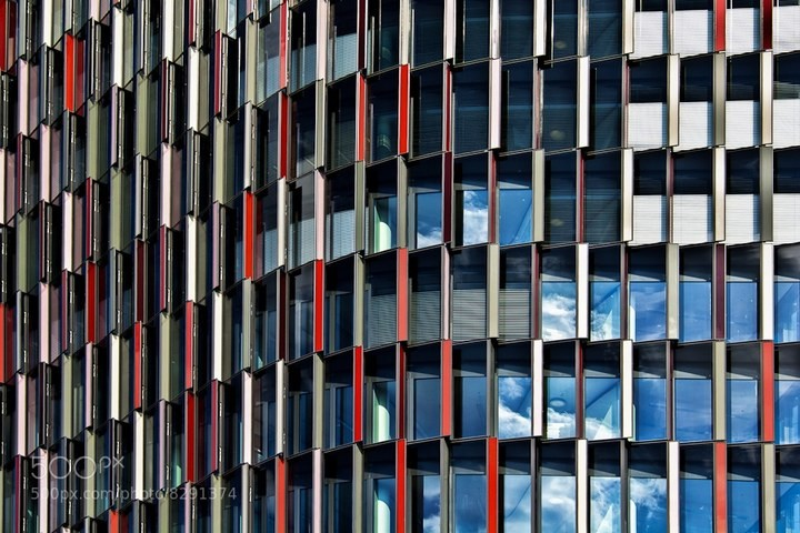 Урбанистические фотографии Джареда Лима (9)