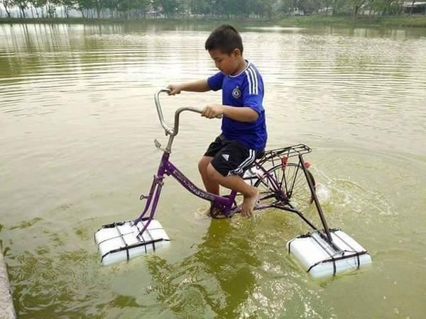 Когда папа-инженер (1)