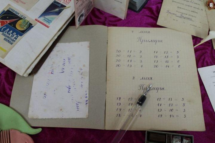 Образец чистописания и каллиграфии (8)