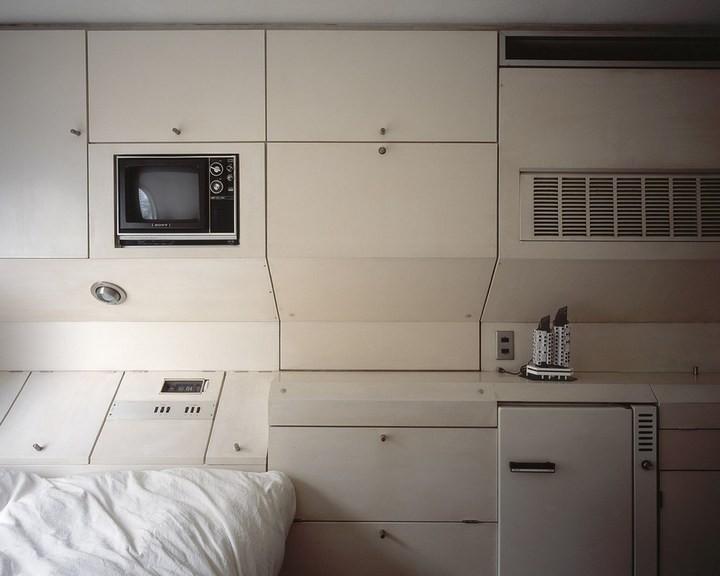 Что из себя представляет капсульное жильё (3)