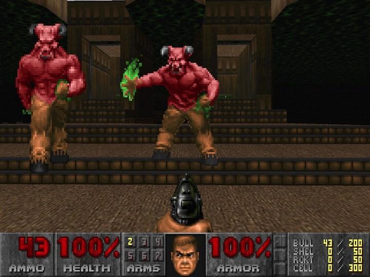 Эволюция компьютерных игр (5)