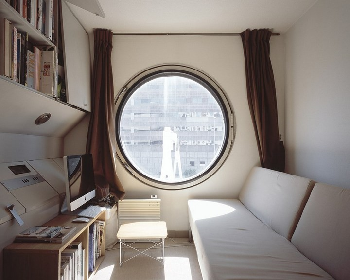 Что из себя представляет капсульное жильё (6)