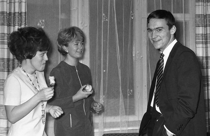 Студенческая вечеринка 1967 года (8)