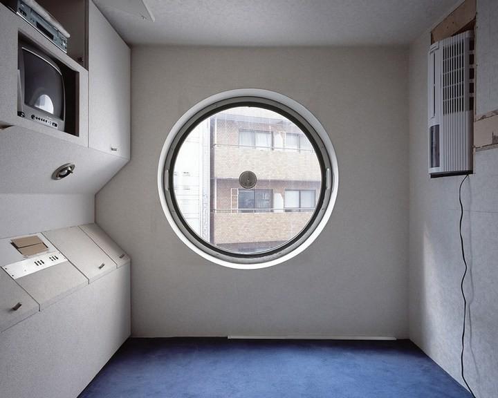 Что из себя представляет капсульное жильё (8)
