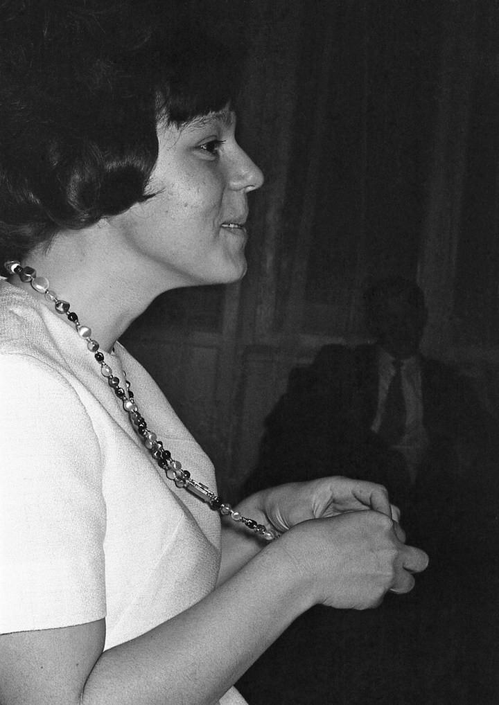 Студенческая вечеринка 1967 года (11)