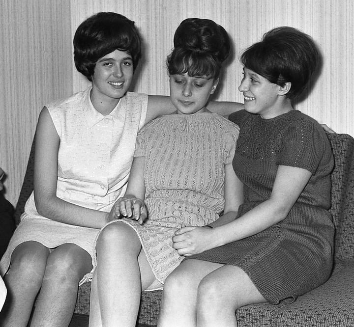 Студенческая вечеринка 1967 года (16)