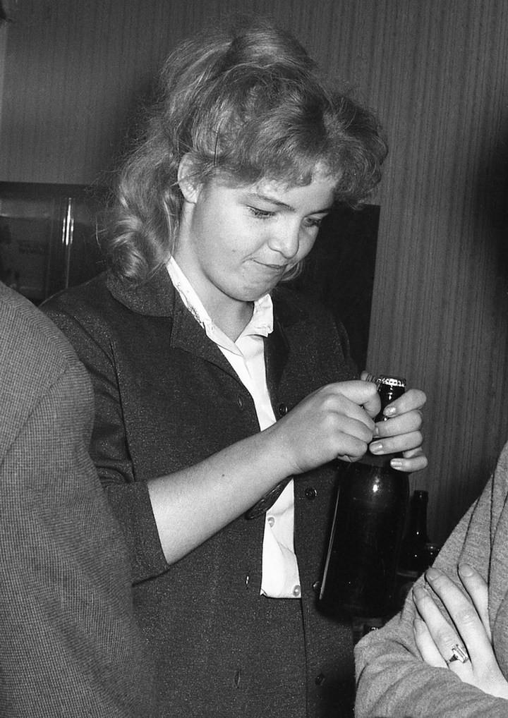Студенческая вечеринка 1967 года (23)