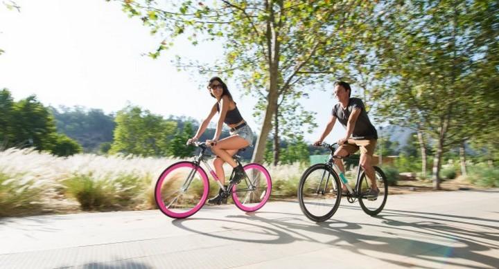 Велосипед как стиль жизни (1)