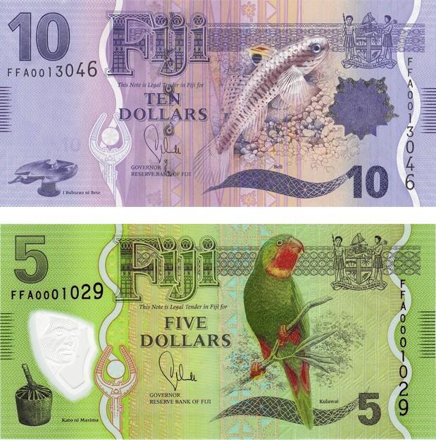 Самые красивые банкноты мира (16)