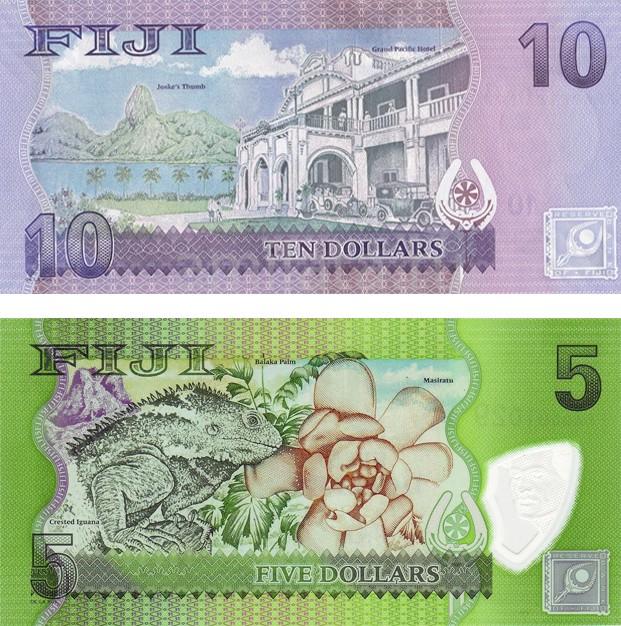 Самые красивые банкноты мира (17)