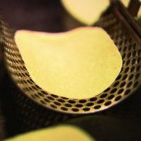 Как и из чего сделаны чипсы Pringles… (15 фото)