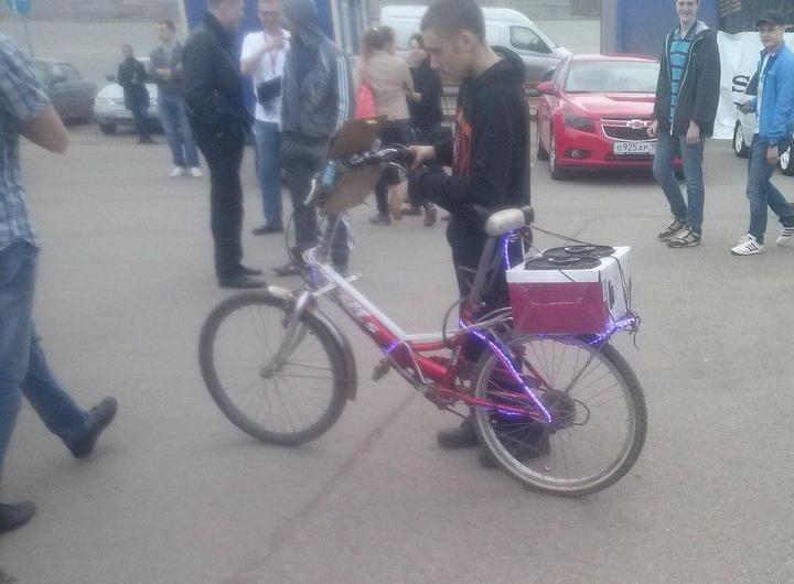 Реальный пацанский велозвук (14)
