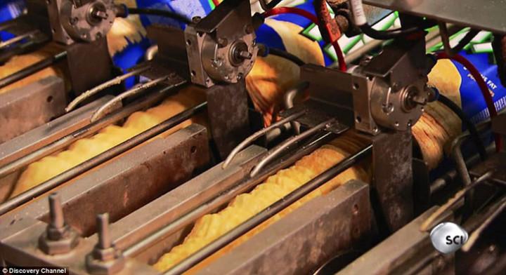 Как и из чего сделаны чипсы Pringles (14)
