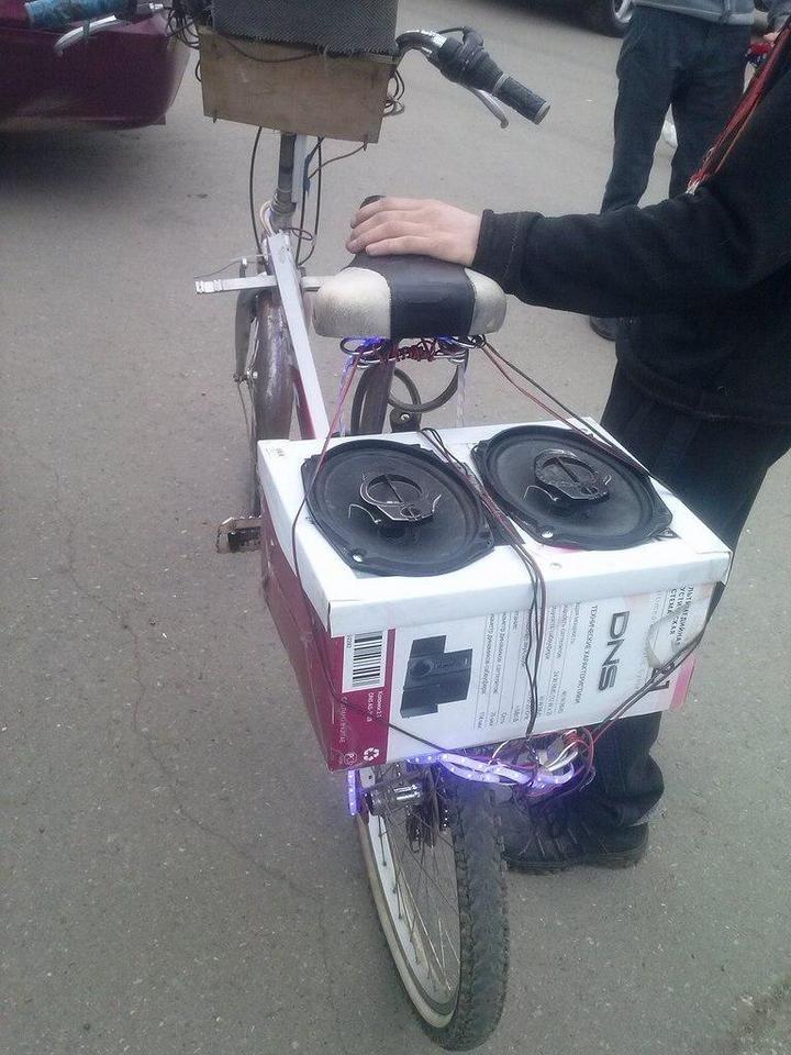 Реальный пацанский велозвук (15)