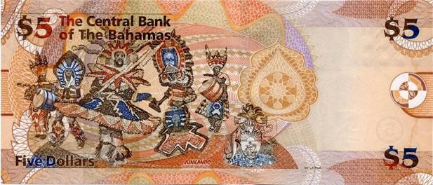 Самые красивые банкноты мира (31)