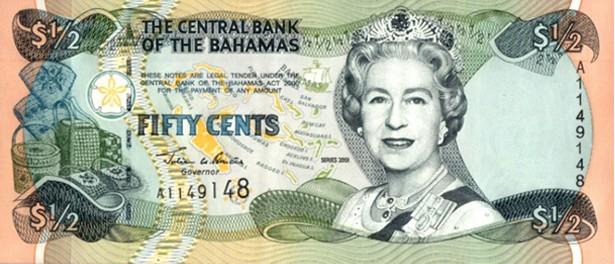 Самые красивые банкноты мира (32)