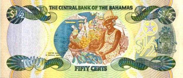 Самые красивые банкноты мира (33)