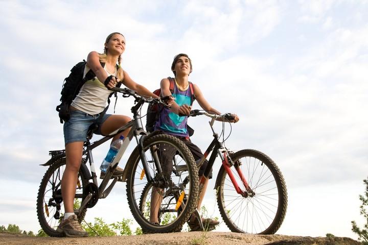Велосипед как стиль жизни (2)