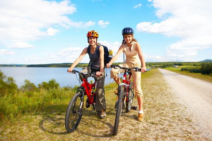 Велосипед как стиль жизни (3)
